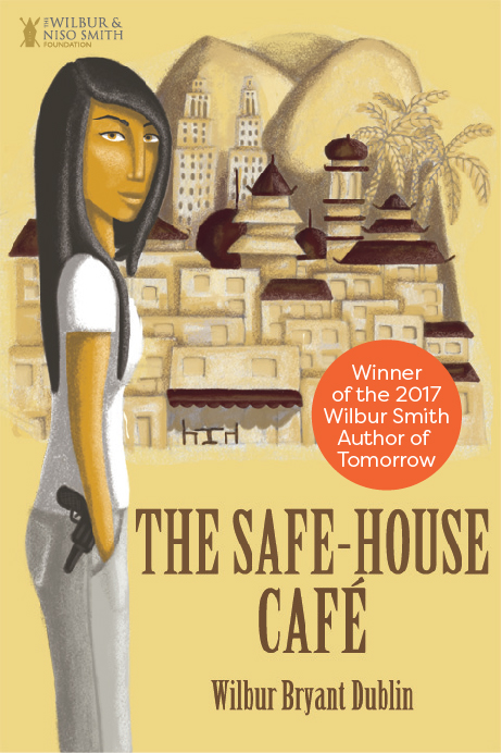 The Safe-house Café