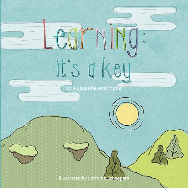 Learning: It's a Key