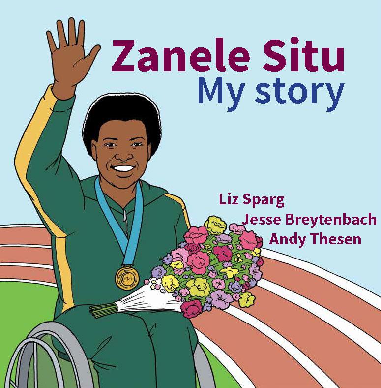 Zanele Situ: My Story
