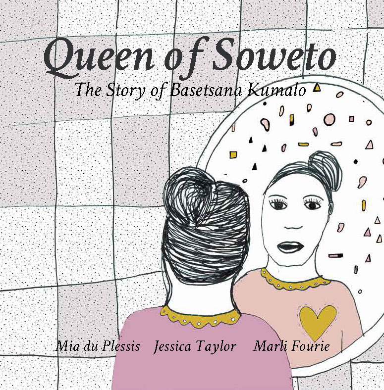 Queen of Soweto Cover