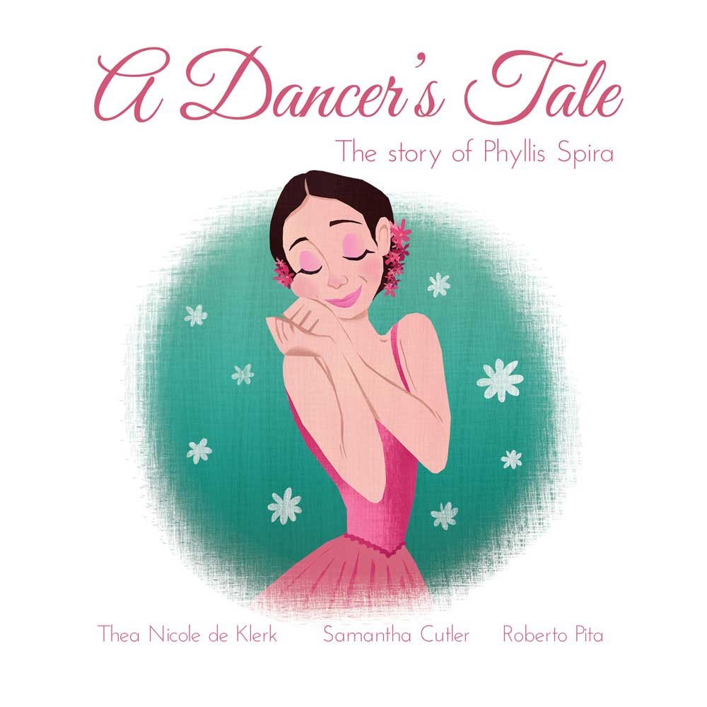 A Dancer's Tale