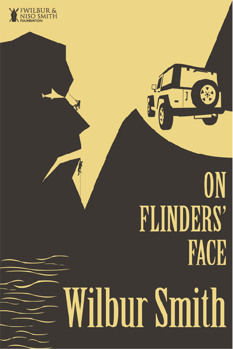 On Flinders' Face