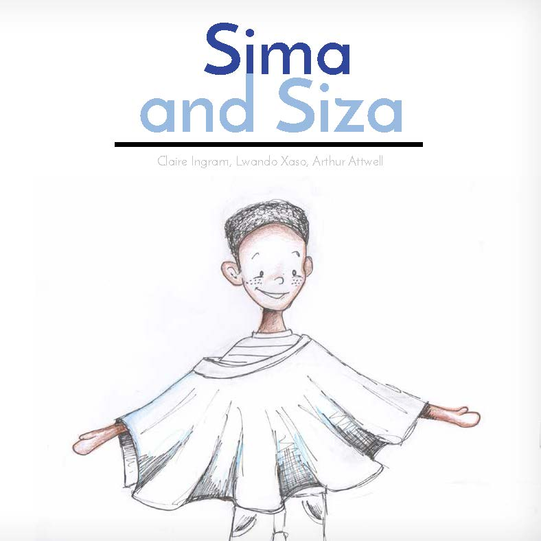 Sima and Siza