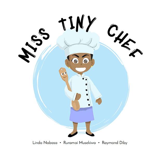 Miss Tiny Chef